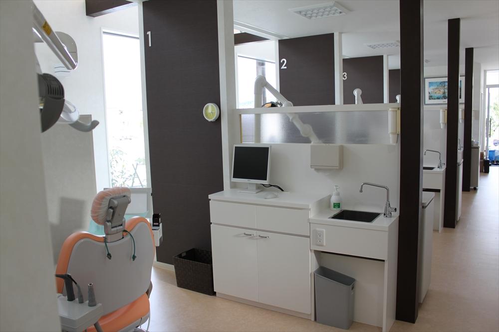 おくの歯科医院 7