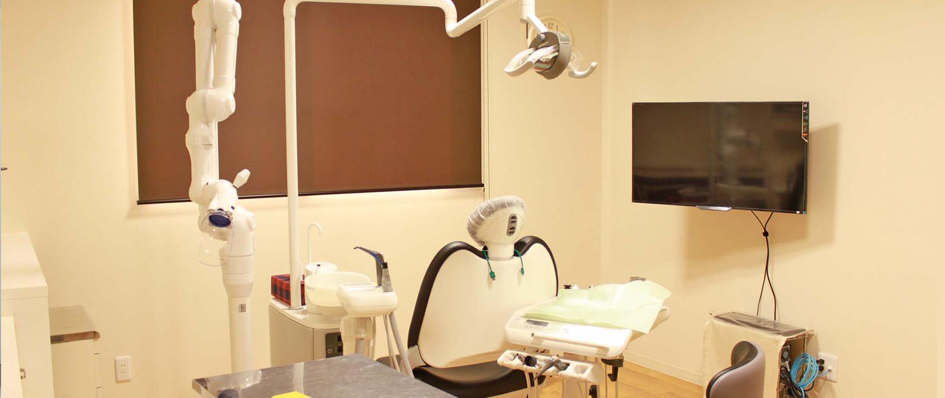 おくの歯科医院 2